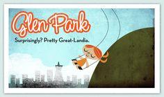 Glen-park