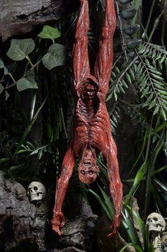 NECA has released dozens of Predator figures over the years, and in October…