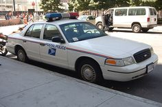 postal police photos | Postal Police Car | Flickr - Photo Sharing!