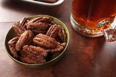 Spiced+Candied+Pecans