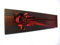 Hapene (flax) Flax Weaving, Weaving Art, Flax Flowers, Beautiful Hands, Roses, Display, Artist, Handmade, Linen Fabric
