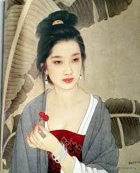 Resultado de imagen de wang meifang pintura