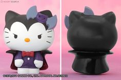 FCC Hello Kitty Mega Monster Cosplay Collection (PVC Figure) Item picture6