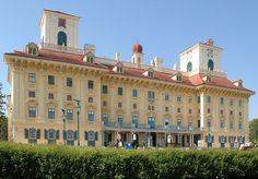 Schloss Esterházy in Eisenstadt