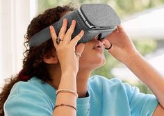 Was kann Googles neue VR-Brille Daydream? (Foto: promo)