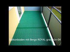 Die für den Balkon optimierte Bodenfliese Typ ROYAL verfügt ebenso über eine gut funktionierende Drainage, die das Regenwasser schnell zu den Abflüssen leitet. Beach Mat, Outdoor Blanket, Patio, Weather Vanes