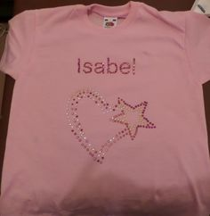 Kids#design#their own t-shirts www.luvlybubbly.co.uk