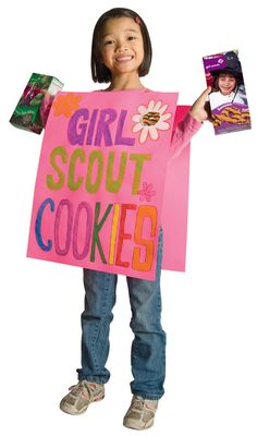girl scout cookie booth contest | cookie resources | Girl Scouts of Hawai'i