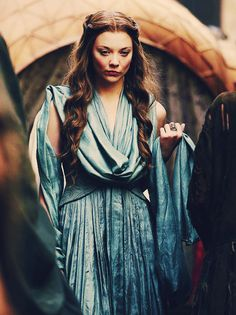 Margaery Tyrell | Time Keeper