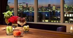 The James New York in New York City, New York - Hotel Travel Deals