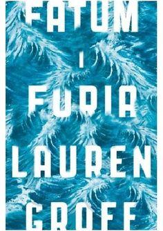 Okładka książki Fatum i furia
