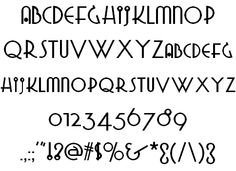 Grado Gradoo NF font by Nick's Fonts - FontSpace