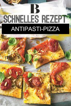 66 besten Italienische Rezepte Bilder auf Pinterest in 2018 ...