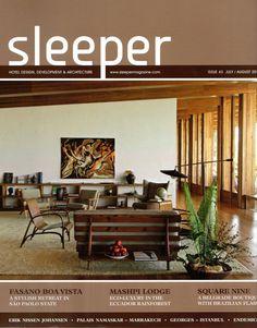 Sleeper Magazine - Mashpi Lodge Ecuador
