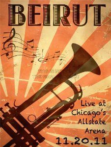 1000+ images about brass concert poster on Pinterest ...