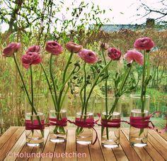 Holunderbluetchen® - Holly Flower®: Friday-Flowerday #2