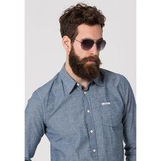 Αποτελέσματα για: 'sunglasses superdry the navigator sunglasses' Denim Button Up, Button Up Shirts, Superdry, Men Casual, Sunglasses, Mens Tops, Clothes, Fashion, Outfits