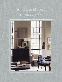 America Modern - Thomas O'Brien