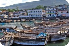 Comoros is made up of three islands that have inadequate transportation links, a young and rapidly increasing population, and few natural resources. Arab World, Natural Resources, Islands, Transportation, Mansions, House Styles, Nature, Naturaleza, Manor Houses