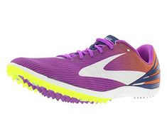 Brooks Mach 17 Running Womens Shoes Size 75 ** Read more reviews of the product by visiting the link on the image.(This is an Amazon affiliate link and I receive a commission for the sales) #WomensRunningShoes