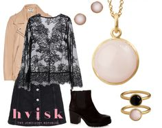 Bubble it up with hvisk