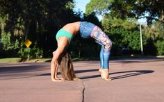 Yoga Leggings: How to Choose the Right Pair