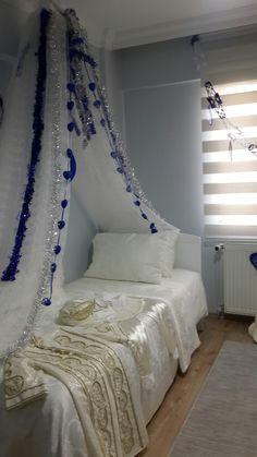 Sünnet yatağı