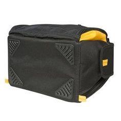 Buy NEW DEWALT Backpack Tool Bag 25 inside pockets 4 outside pockets at online store Tool Backpack, Backpack Bags, Best Tool Bag, Pocket Light, Tool Storage, Working Area, Backpacks, Tools, Stuff To Buy