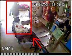Blog do Diogenes Bandeira: Exibir imagem de câmera de segurança pode virar cr...
