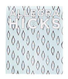 Allegra Hicks / AnnMashburn.com