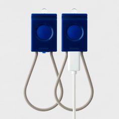 USB Light Midnight Blue