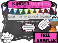 This FREEBIE package contains 53 pages of sight word booklets you can use to teach beginners how to read and recognize sight words. The booklets come in black and white and in color. Students can cut, color, draw, and write in these booklets aiding in motor skills and in writing. This download includes: ~3 black & white booklets ~3 color booklets ~CCSS for each booklet This is a sample of the mega pack