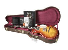 Gibson Custom Collector's Choice #9: Vic DaPra's Believer Burst