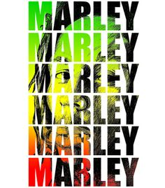 Bob Marley t-shirt, which comes in many different colour and fitting. just click the link to see for yourself. Rasta Art, Bob Marley Pictures, Bob Marley T Shirts, Reggae Artists, Cool Typography, Typographic Design, Nesta Marley, Shirt Designs, Cartoon Wallpaper
