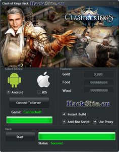 clash-of-kings cheats ios android