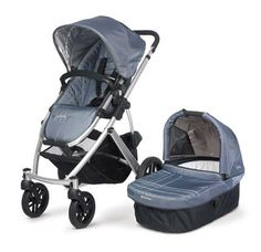$445.00-$679.99 Baby Designed to grow with your child, the vista is the ideal strolling solution from birth through the toddler years. UPPAbaby is an  company, dedicated to creating a better environment for our children. Eco-inspired organic bassinet; carrier is fully lined with a blend of organic soybean and cotton. Optional adapters available for infant seats for Graco, Peg Perego, Chicco and  ...