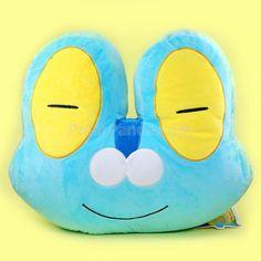 Pokemon Cushion - Keromatsu