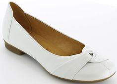 Gabor női bőr félcipő Flat Shoes, Peep Toe, Flats, Heels, Fashion, Bass Shoes, Heel, Moda, Fashion Styles