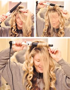 How-to Get MEGA VOLUME in Your Hair