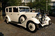 Catawiki online auction house: Rolls-Royce Limousine 20/25 (1933) - Hooper Limousine