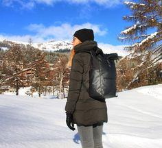 Tobogganing, snowboarding, skiing, who doesn't like snow sports? Snowboarding, Skiing, Geneva Switzerland, Weekender, Winter Jackets, Backpacks, Seasons, Sports, Collection