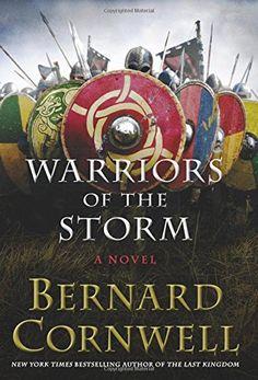 Warriors of the Storm: A Novel (Saxon Tales) by Bernard Cornwell http://www.amazon.com/dp/0062250949/ref=cm_sw_r_pi_dp_FtFUwb1KK60ZM