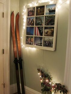 About Wall Decor On Pinterest Cleats Diy Wall Art And The Nest