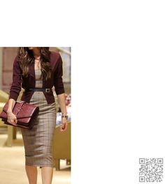 2. #Belted Dress - 44 #Professional and Sophisticated #Office Outfits You Will Love ... → #Fashion #Outfit