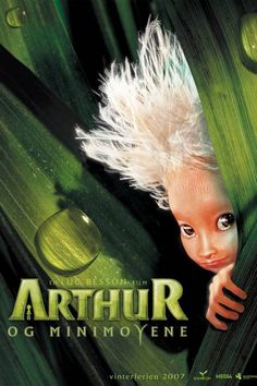Watch Arthur and the Invisibles 2006 Full Movie Online Free