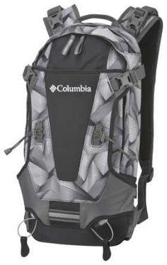 Genuine Columbia Bugaboo Ranger Backpack For Skiing Snowboarding Skate Sport