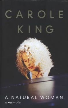 The life that inspired Beautiful& The Carole King Musical on Broadway. Carole King takes us from her early beginnings in Brooklyn, to her remarkable. Gerry Goffin, Brooklyn, Carly Simon, Long Books, Carole King, King A, Natural Women, Natural Beauty, Her Music
