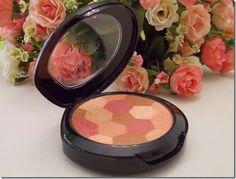 Venhar conhecer esses lindo blush mosaico #makeup #vultcosmetica