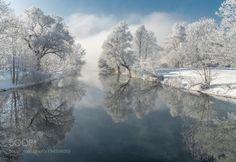 Frozen by AchimThomae