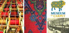 museum-of-carpet -- Kidderminster Worcestershire England